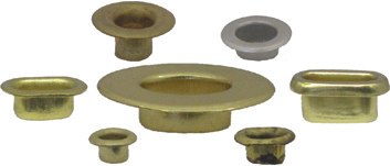 Commercial Eyelets