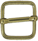 10s252 adjustable slider buckles