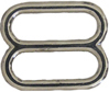 1441CA slide buckle