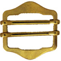 7241 adjustable slider buckles