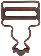 7510 overall buckle